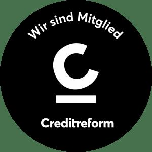 Mitglied Kreditreform